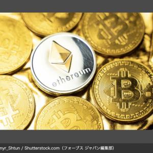 イーサ(ETH)の価値はビットコインを超えるか?