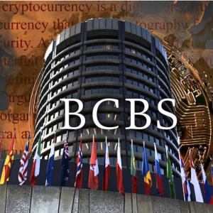 銀行のビットコイン保有は規制強化の方向性