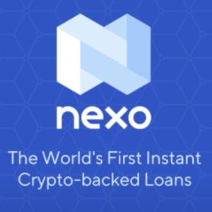 Nexoで4%〜12%の金利を獲得しよう