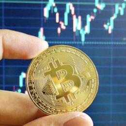 機関投資家の本格資金流入でビットコインの需給改善か。