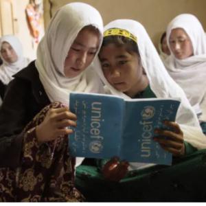 NFTはアフガンの女性を救えるか?