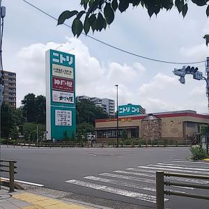 road to 多摩湖