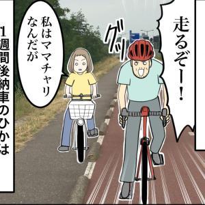 自転車先進国でロードバイク始めてみた@初ライド編①