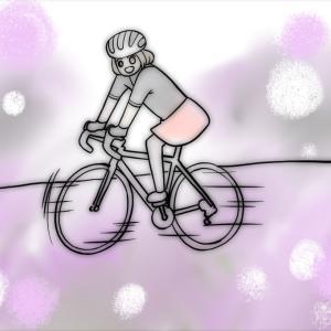 自転車先進国でロードバイク始めてみた@沼編38