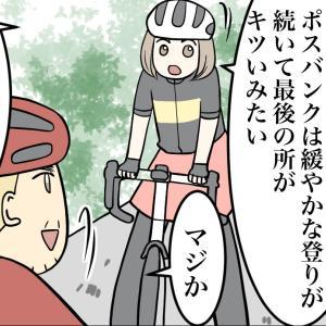 自転車先進国でロードバイク始めてみた@沼編44