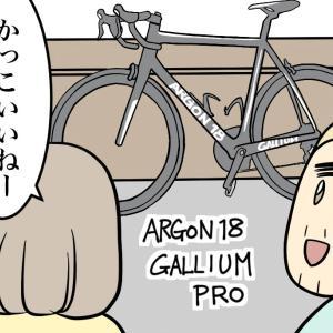 自転車先進国でロードバイク始めてみた@沼編94