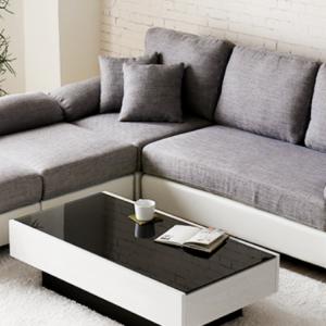 【家具】リビングのソファー