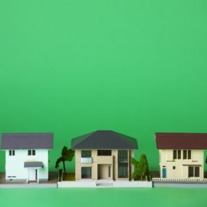 分譲地に家を先に建てる?後に建てる?
