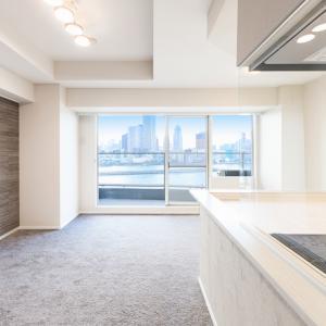 【販売物件】スカイシティ豊洲ベイサイドタワー804 価格変更5,680万円