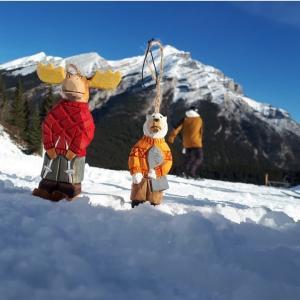 スキーシーズン到来!!!マウント・ノーケイ🎿