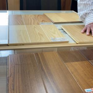 9月20日 建具の打ち合わせ / 十和田市 ファーム カフェ オルタ