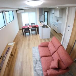 【オープンハウス】旧大沢野上二杉の新築一戸建て見学が想像以上に面白かった!