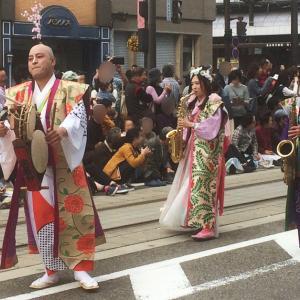 中止【全日本チンドンコンクール2021】ディズニー中止!イベント、交通規制、駐車場など