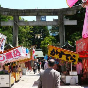 中止【山王祭2021】交通規制・日程スケジュール・屋台の時間など!