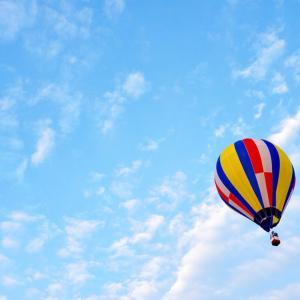 【砺波チューリップバルーン2021】空飛ぶ気球に乗れる体験搭乗も!