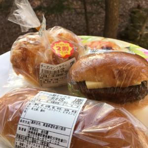 グンマー金加屋のパンと羊羹旨し!