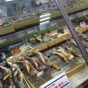 角上魚類長野店へ再