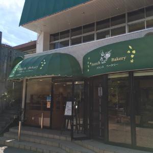 旧軽井沢銀座でお買い物