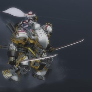 新サクラ大戦 the Animationの最終回で全員集合した意味。もしかしてゲーム版に合わせてある?