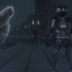 A.I.C.O. Incarnationの設定のネタバレまとめ!舞台は富山県で監督自身も関わっている作品が凄い!