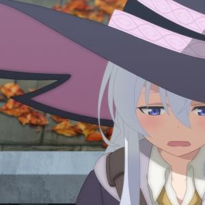 【アニメ】魔女の旅々の9話あらすじ・ネタバレ感想 | イレイナさんはまだ未熟だと思わせる事件が起きた!