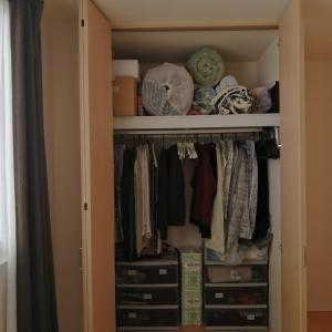 押入れが無い部屋での「布団の収納方法」と「毎日のたたみ方」について