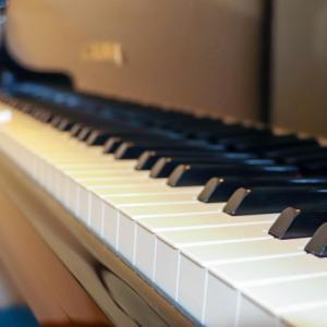 娘とピアノ①始めたきっかけ