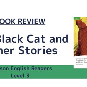 狂気に彩られた4作品『The Black Cat and Other Stories』