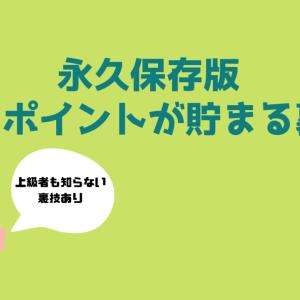 【永久保存版】楽天ポイントが貯まる最強の注文方法
