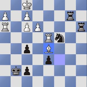 チェスでチェックメイトの勉強をする必要はあるか?