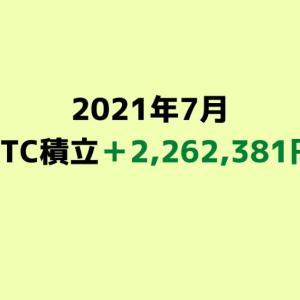 【15ヶ月目】10日連続価格上昇で含み益も回復!