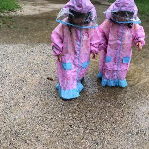 雨の日でも楽しく遊ぶ方法