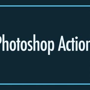 海外製Photoshopアクションの使い方を徹底解説【エラーへの対処法も】
