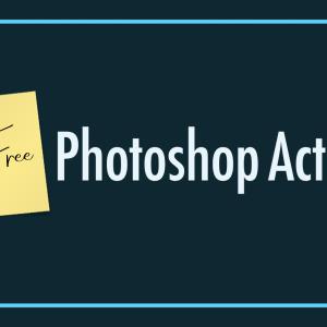 【商用可&無料】おすすめのPhotoshopアクション20選