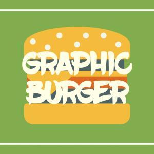 有料級の高クオリティなフリー素材を配布しているサイト『GraphicBurger』
