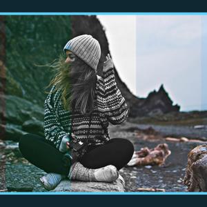 写真に5種類の輪郭をシャープにするフィルターを追加できる無料Photoshopアクション
