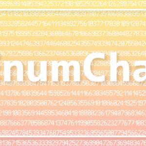 EnumChar|フォントの収録文字数を調べることができるフリーソフト