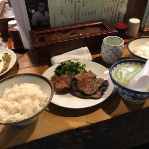 俺時間の昼飯 in仙台