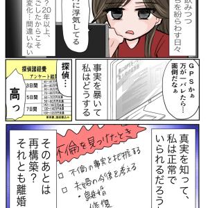 【離婚日記】元旦那との軌跡〜12