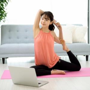 専業主婦の習い事で人気のスポーツジム、オンラインフィットネスが増えてきたのでやってみて半年の体験談