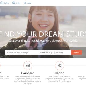 【大学院留学前準備】スウェーデンの大学院を留学を目指す!まずはコース調べから。