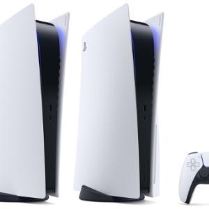 PS5発売の価格が8万円!?。ってお話