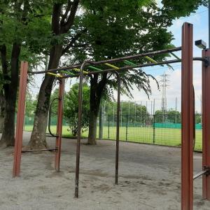 練馬区:学田公園