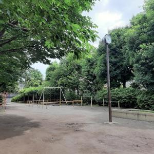 練馬区:向山わんぱく公園