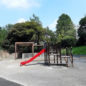 中野区:江古田の森公園