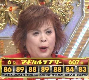 【悲報】上沼恵美子、再びアンジャッシュ渡部に激怒「ホンマに引退された方がいい」