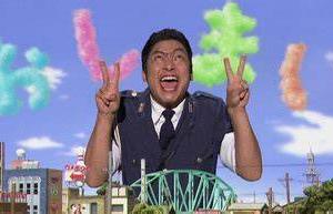 【朗報】香取慎吾「とんねるずへの憧れが今につながっている」