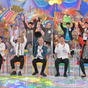 【悲報】ケンコバとよゐこ濱口、40過ぎてもバイト辞められない芸人たちを見て泣く