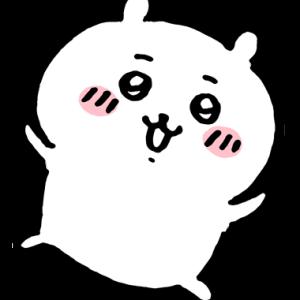 【悲報】ちぃかわ語録、「〇〇型かー?」「〇〇ってコト!?」しか使えない