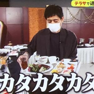 【感想スレ】テレビ千鳥 1時間SP【1周だけバイキング】